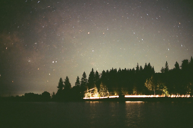 stars and stars and stars and by istilldream on Flickr.
