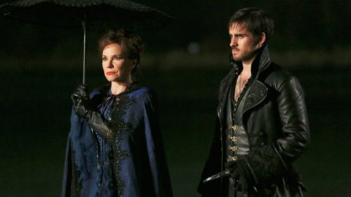 "Once Upon a Time - ""The Cricket Game"" Serious spoilers within. DO NOT READ UNLESS YOU HAVE WATCHED."