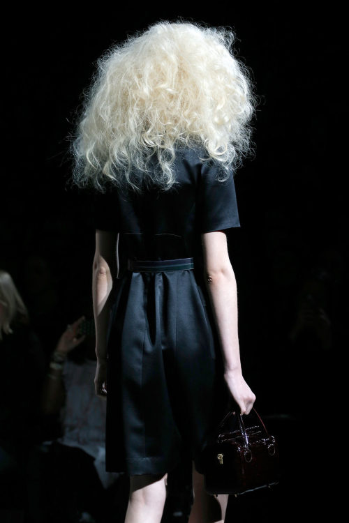 gaptoothbitch:  MARC BY MARC JACOBS FW 2013