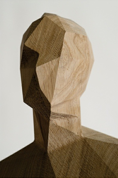 sculpture by Xavier Veilhan  (via Pinterest)
