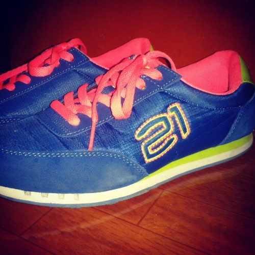 #shoes #blue #Fuchsia #green #cute #love #new #me