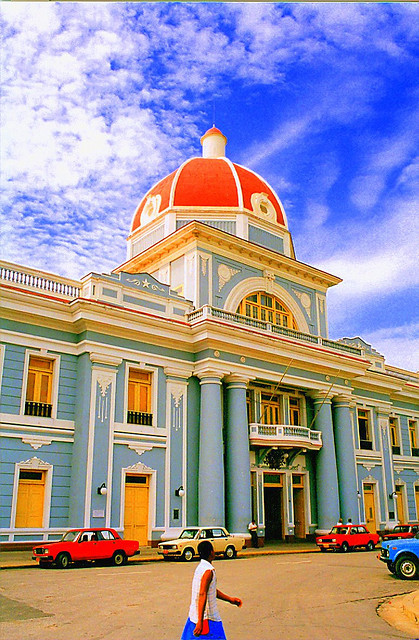 Glorious Cienfuegos by Cracas on Flickr.