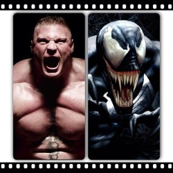 #FantasyFriday #BrockLesnar #Venom #Marvel #Movie
