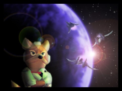 miles5280s:      Ending pictures from Super Smash Bros. (N64)