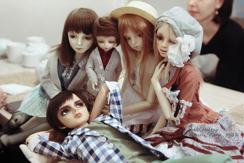 nonsansdroict:  IMG_0185 by Legend_chii on Flickr. Via Flickr: Volks Meetup.