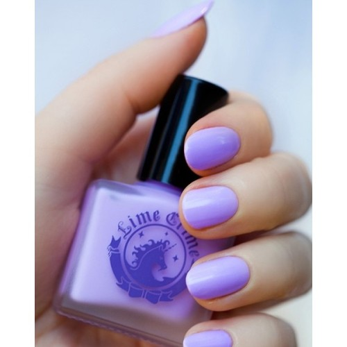 Nail polish   ❤ liked on Polyvore (see more purple nail polishes)