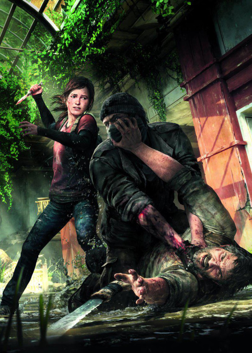 The Last of Us trailer details infected enemies  A look at the origin and characteristics of the Infected in the first video of The Last of Us Development series.