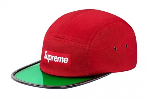 Supreme Angler Camp CapSupreme has added some new items to its online store the one that stands out is the Angler camp cap…View Post