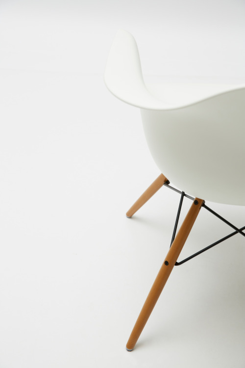 Who ever thought something as simple as a chair could be so beautiful and evoke such good emotions.