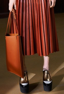 Céline Pre-Fall 2013 Lookbook
