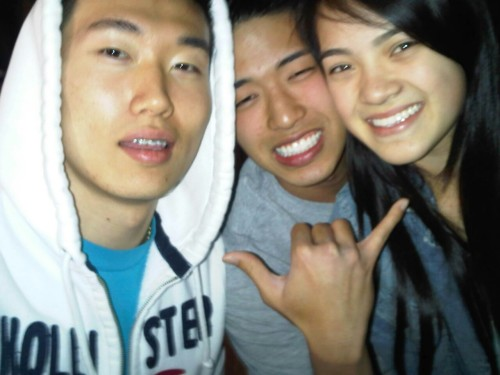 dannychang93:  A True Friend There are two things I miss about High School. My last glorious years of Football, and the time spent making memories with a true friend of mine. I had friends all over, but until I met you, I couldn't describe better than you did tonight, you weren't just a friend, you are my brother, closer than blood relation. You were the only person to accept who I was and see who I really am and appreciated me for it. I couldn't ask for anything more from someone so close to me. We sparked immediately, you showed me your true colors when you had my back when I was depressed for the first time in my life, we haven't known each other that long at that point, but that just shows the kind of person you are, someone I believe that deserves to be admired and respected. You don't deserve it just cause, you earn any admiration and respect given to you and you do well in returning the favor. I wish nothing but the best for you from the bottom of my heart. To my brother, Chris Ha. Your words really touched me tonight, to the point where our eyes actually watered, I'll always be there for you no matter what, even when we have our ups downs, you are my true friend. To Lyna Pham, you are just indescribable. Words can't express how well you love and appreciate Chris, how you look out for him and support him by expressing yourself to him. You give him support by preventing him from doing things he shouldn't do, and Chris even told you himself, at times when he's tempted to do negative things, you have his back and watch out for his actions. He's so grateful to have you care for him like that. I honestly envy it. Which is why I'm so happy for you two. I can't ask for anyone else to look after and love my best friend, the way he looks after and loves you. I'm so grateful for the both of you, tonight I realized that, and I'll never take that for granted.  shit, I just saw this now. Thanks bro :) <3