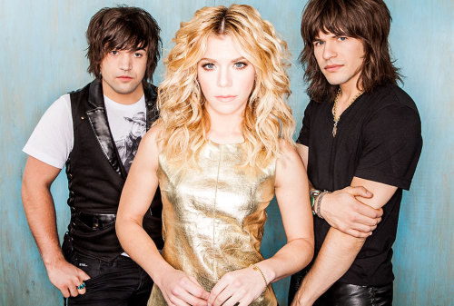 Photographed The Band Perry for The Boot!  Watch performance and see all my photos here: http://aol.it/Z6zAtt