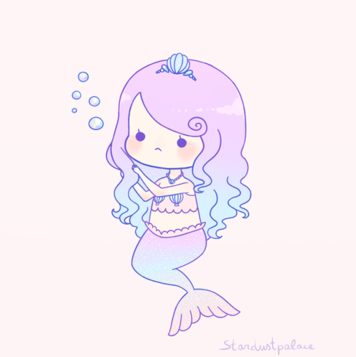 pastel goth mermaid tumblr