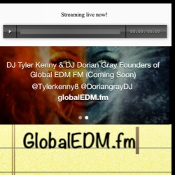 Check out the live radio. Streaming Live 24/7. Http://globalEDM.fm Getting ready for ultra or couldn't go? Get your dose of the action here. Works on all phones and tablets too!