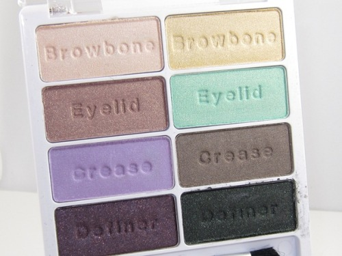 drugstoreprincess:  New Limited-Edition Eyeshadow Palette from Wet n Wild!  It just screams spring to me :)  So pretty!