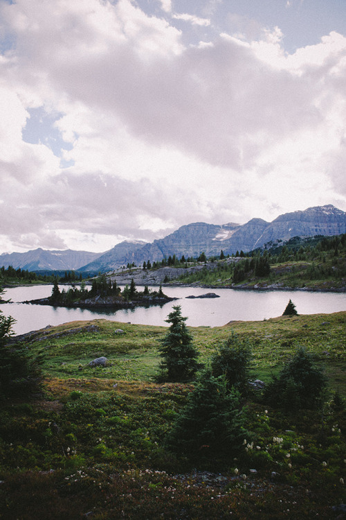 travelingcolors:  Banff National Park | Canada (by Daniel Zenker)