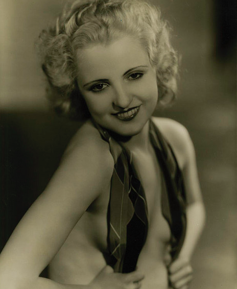 Polly Walters, 1929