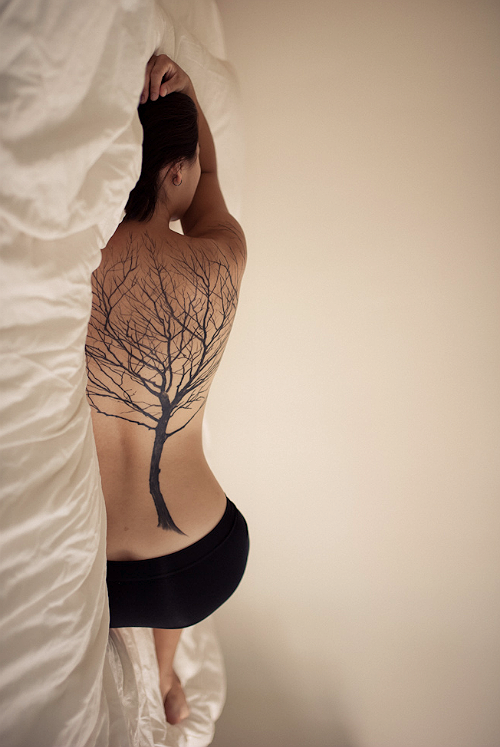 THIS is the tattoo I wan