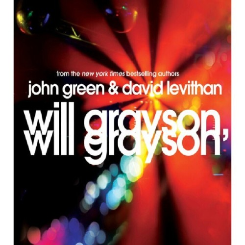 Will Grayson, Will Grayson was one of our back up reads for March's Book Club. What did you think of it? #johngreen #willgrayson #davidlevithan #goreadabook #thealphabetdetectives