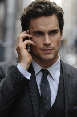 schmule grey. oh, matt bomer definitely, as Christian Grey it is. I approve.