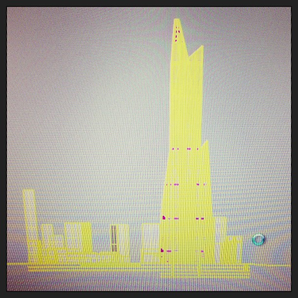 Waiting for make 2d for a 1800 foot tower. #killme #architorture #architecture #thesis