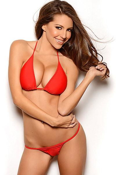 fraspi:  Shelby Chesnes
