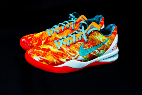 All Star Game Kobe VIIIs Area 72