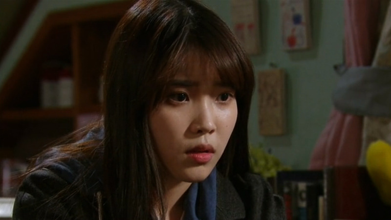 keopi-juseyo:  Adorable IU as Soon Shin - Lee Soon Shin is the Best