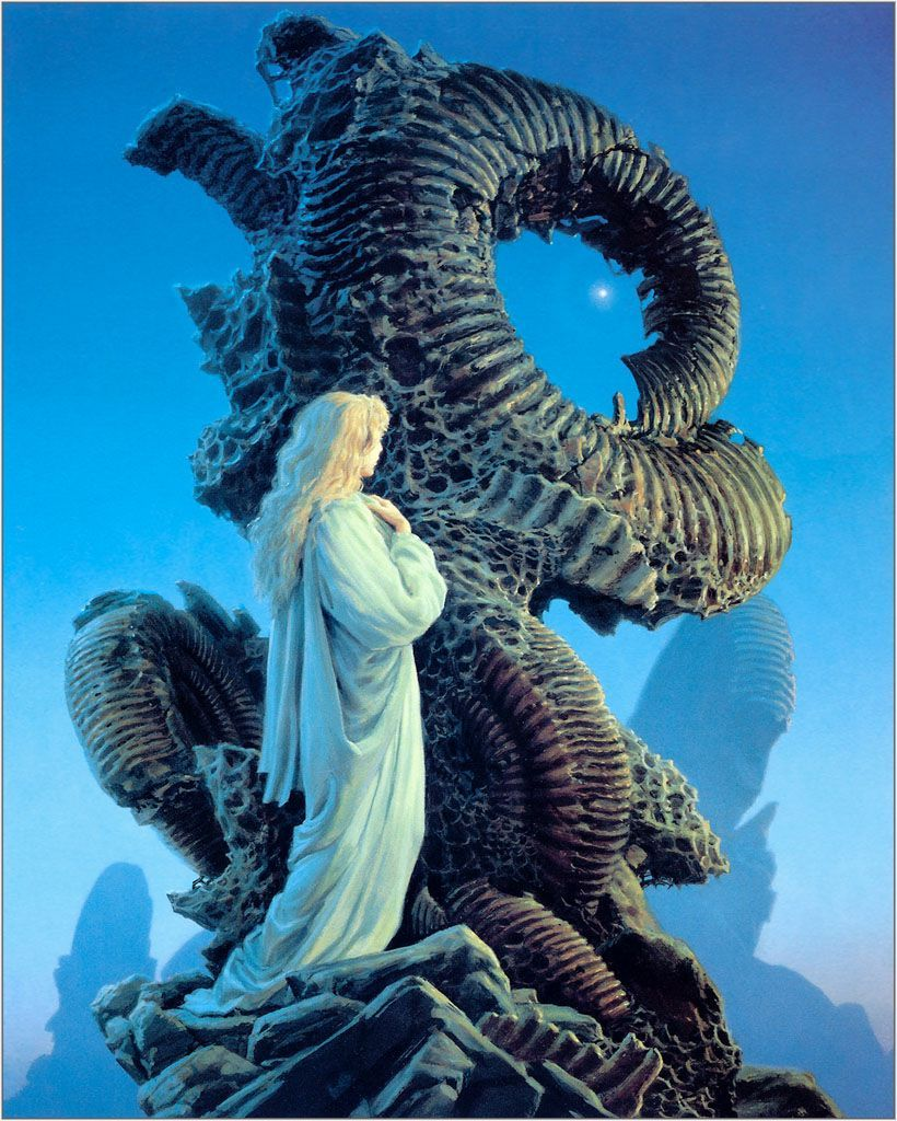 alternativeart:  Michael Whelanmichaelwhelan.com
