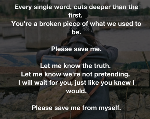 ipodlyrics:  Basement - Every Single Word