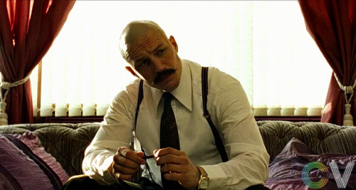 cinevogue:  BRONSON (2008)