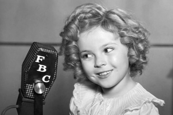 Shirley Temple Is On Twitter Now http://bit.ly/10J36G0