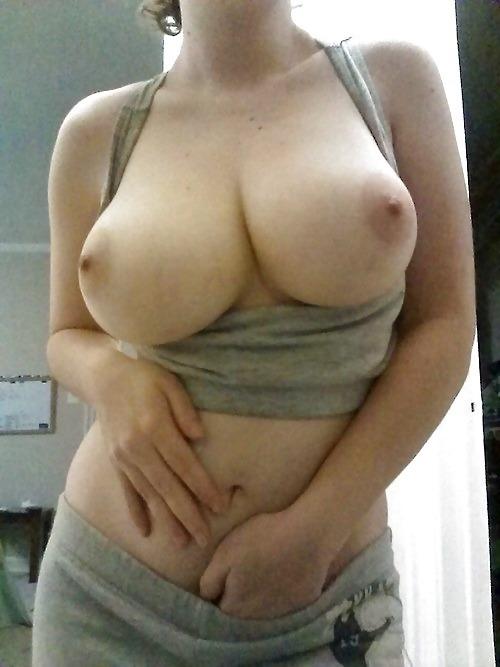 Nice huge titties