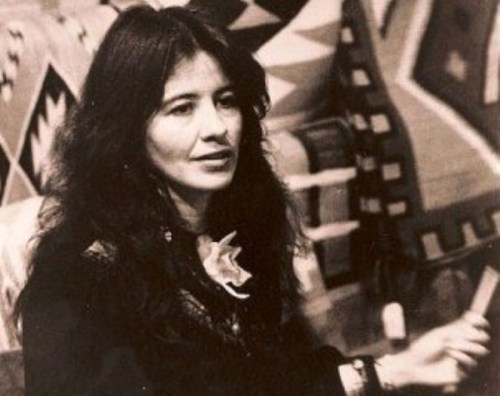 Joy Harjo – Creek/Cherokee Joy Harjo (born May 9, 1951) is a Native American poet, musician, and author. She is often cited as playing a formidable role in the second wave of what critic Kenneth Lincoln has coined the Native American Renaissance. native art, native american jewelry, native american rings, turquoise crafts, student loans, debt financing, native american astrology, native horoscopes, student debt, Indian Genealogy Records, family tree, native heritage, native jobs, native study, native students, native american university, grant Known primarily as a poet, Harjo has also taught at the college level, played alto saxophone with a band called Poetic Justice, edited literary journals, and written screenplays. Harjo is a member of the Muscogee (Creek) Nation and is of Cherokee descent. She is a graduate of the Iowa Writers' Workshop at the University of Iowa.