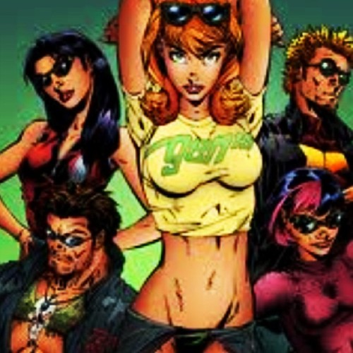 I miss #Gen13 :( #comics