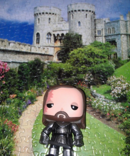 phoenixtorn:  The Hound seems a bit puzzled…