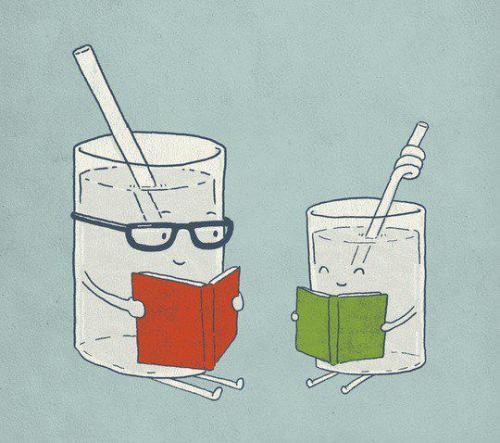 picadorbookroom:  Cutest reading glasses. (From our friends at Changing Hands Bookstore.)