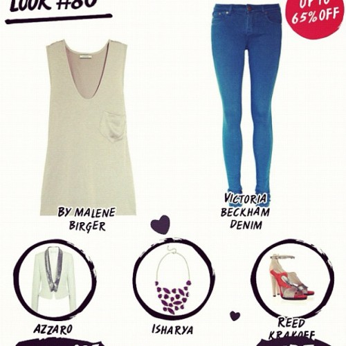 #look80#basic#shoes#color #jeans by instagrashion http://instagr.am/p/TJVW7OzAnt/