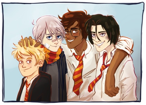harry potter Sirius Black hp james potter remus lupin