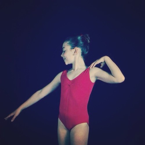 Happy 11th birthday to my best friend, the funniest (and most talented) little aspiring ballerina in the worl