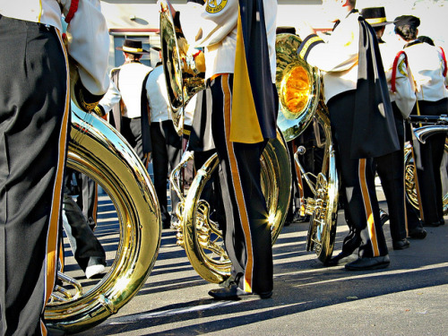 The Wait…. on Flickr.Granada High School Matadors  Marching Band Livermore California