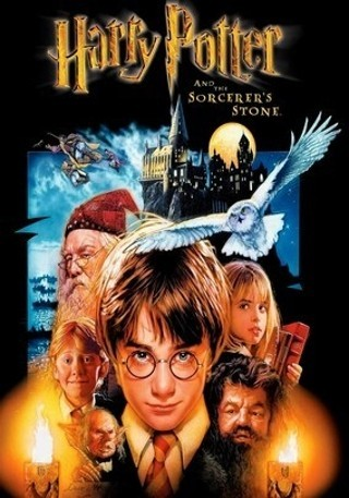 I'm watching Harry Potter and the Sorcerer's Stone                        Check-in to               Harry Potter and the Sorcerer's Stone on GetGlue.com