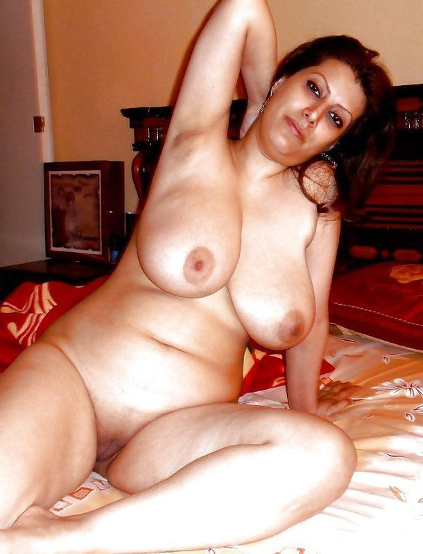 Naked arab slut