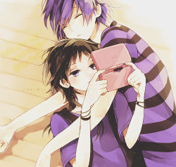delle27:  anime | Tumblr on We Heart It - http://weheartit.com/entry/37353863/via/PsychologicalDead