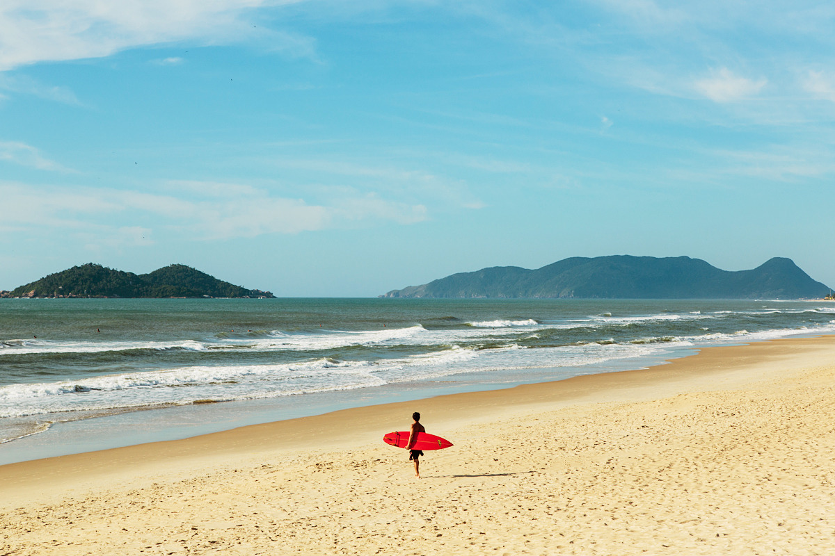 And finally for the week a proper photo. This one was taken in Florianopolis, Brazil back in  March while on assignment for ESPN the Magazine when southern hemisphere summer was in full effect. Have been meaning to post more pics, outtakes etc from my adventures on here.  I promised Mr Minty Fresh himself that I would get on it months ago. Here's a start what with beach weather looming…