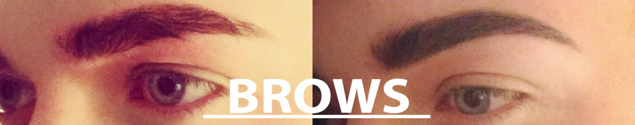 ''You must never underestimate the power of the eyebrow'', I wish I could say this quote was by someone highly glamours and chic but regrettably I have to confess it was said by Jack Black. But regardless of that unfortunate fact, I thought it would be a good start to this post. I was considering doing this post a while ago, but I thought it might be super boring for you to read about eyebrows, but if I'm ever complimented on anything ever, it's my eyebrows. So I tweeted asking if anyone would be interested if I made this post and it had a great response. So here we go!  First of all I'm just going to say that this is based on how I like to do my eyebrows, although all the techniques and products could be used to create the shape for you. Everyone has their own idea of the perfect brow and what shape will compliment their features best. As gay as this is to admit my brow Icon is Elizabeth Taylor. She had a strong defined arch and her brows were always thick and dark. The return of the chunky brow has been long overdue and I'm so glad to see them all over fashion campaigns and on the runways. I'm so bored of seeing matchstick thin eyebrows that are poorly drawn on. I have a confession to make, if you follow me on Instagram or Facebook you may have seen me reply to peoples' comments about my eyebrows saying I don't draw them on. This is half true. Basically I am a huge fan of eyebrow tinting. It makes brows look thicker and more defined and I think EVERYONE should tint their brows, it will rock your fucking world. Here's where the truth comes out… After a while the tint will begin to fade and they will be less defined and strong. I can't afford to get my brows tinted all the time and I don't like doing it myself as I've not yet found a tint on the market as good as the one where I get mine done (Benefit in Debenhams, Oxford Street). So when I am low on cash and I can't get them tinted I do use a brow kit by The Body Shop. I never use a pencil, my theory is if you don't want your eyebrows to look drawn on then don't draw them on. I prefer a powder because it gives a much more natural finish. Here is a little step by step guide of how I do my brows.   Ok so here is my little step by step from scraggy brow (what my eyebrows look like when I wake up) to complete finished brow. 1. Plucky plucky For shaping, I get my brows waxed, but to maintain them for as long as possible to save money getting them waxed all the time I use Mr Tweezerman tweezers (that's not some gay cute nickname I have for them, that's their actual brand… Just saying).  I like them because they are super thin so they are easier to use. Knowing me I'd pluck a massive chunk out with regular tweezers. The ones I use are actually designed to get out ingrown hairs, but whatever they work for me.  So with plucking I tend to avoid doing too much to the top of my brows, I like to leave that for the lady at Benefit to wax because its just too risky to mess that up. But the bottom of the brow is pretty straight forward, what ever looks like its not meant to be there, pluck pluck pluck. I try to pay close attention to between my brows because I have to admit if I wanted to I could grow a mean mono-brow.  I try to keep the arch as even and tidy as I can. 2. Eye brow gel Eyebrow gel is a gift from the gods. If you have bigger brows like me that like to be uncooperative you could find your brows could get messy through out the day. I use the gel before I apply any brow powder because I feel like it helps the powder stick to the brow and helps me even it all out in the end. The gel I use is by Palladio, it is a herbal brow gel with all natural ingredients. Its not the best gel I've ever used. I'm still searching for the perfect gel. I was recently contacted via Twitter by a great company that only make products dedicated to brows. I will be testing out some of their products soon so maybe their gel is better! I will let you guys know.  3. Powder, not paint This is the step where I think a lot of people go wrong. I've seen some interesting brows online lately and I'm so confused. What are people using to draw on their eyebrows with? Liquid eyeliner? Black paint? Maker pens?? I think for me its important for brows not to look too fake. Some people don't mind but for those who are more comfortable with having natural looking brows, powder is a winner. I use the body shop brow kit (Shade brunette to brown). The kit comes with two shades, a darker more chocolaty shade and a lighter brown. I use the darker one as it blends in with my natural brow more. It does come with a little applicator but I don't personally like it, I prefer a brow brush, I feel like I have more control with a brush. The key to this step is if you want to have natural looking brows, don't try and draw anything on that's not already there. Just accentuation what is already there.  4. Finishing up After I have put the powder on top of the gel I leave them to completely dry. Then I use the other side of my Palladio brow gel kit, which is a brow comb and brush, to brush the brows into the shape I want them. And taaahhh daaaaahhh, eyebrows done.  Random tips for eyebrows:  Ok so say you have slept over at your friends house and woken up the next day with wacko sticky out eyebrows but don't have a gel or brush. This is a little gross to some people but what ever don't judge me… Use a wet tooth brush, they are actually pretty great for shaping eyebrows, and keeping them minty fresh.  If you are stuck for finding a brow powder that suits you, find a brown eye-shadow. Eye shadows come in a lot more shades, so it may be easier to find one that way.  If you have super thin brows because you have over plucked. To grow them back put some Vaseline on them before you go to bed every night. Vaseline is great for growing eyebrows or lashes.  I hope you enjoyed this post, look out for a post coming soon on some new eyebrow products being sent my way including a do it yourself brow tint kit ooooooh.