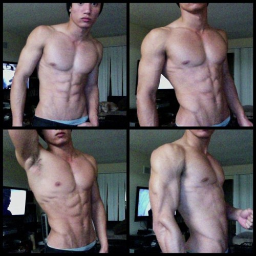 mypersonaldreamguys:  i want that body