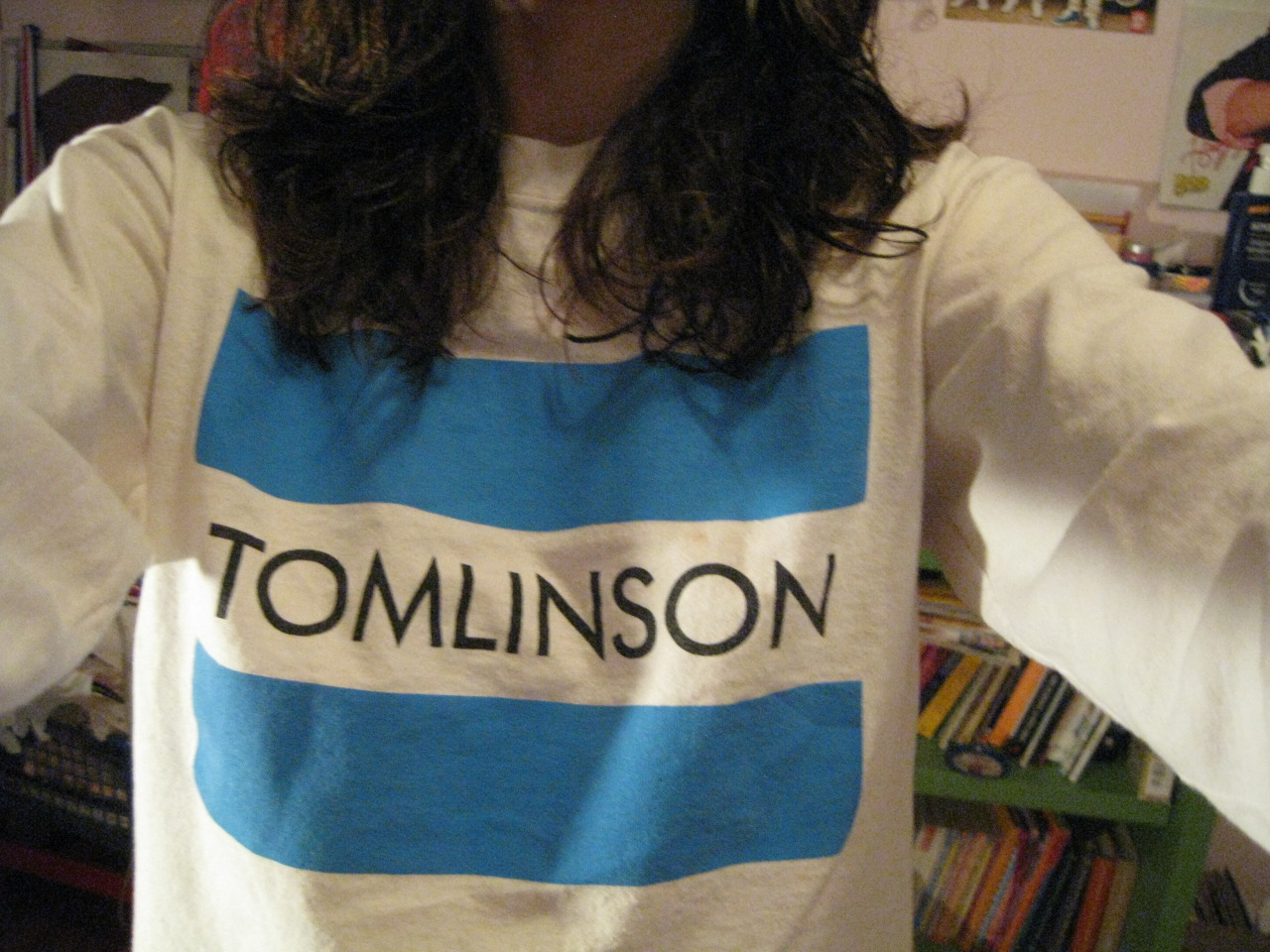 asdfghjkl this shirt omfg