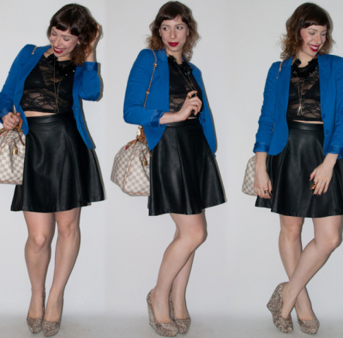 (via Luta do Dia: o look do SPFW dia 1)