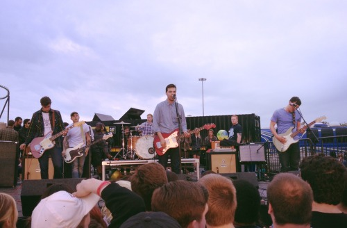 strunqout:  Balance and Composure @ Skate & Surf 5/18/2013